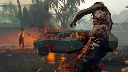 Dead Island Definitive Edition - Koch Media