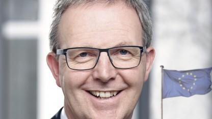 Axel Voss unterstützt ein europäisches Leistungssschutzrecht.