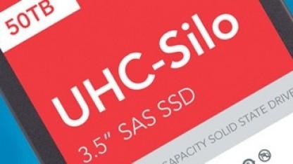 UHC-Silo