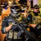 Gamescom 2017: Separate Eingänge und Kontrollen für Cosplayer