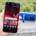 Moto Z2 Play im Test: Bessere Kamera entschädigt nicht für kürzere Akkulaufzeit