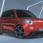 Mobilität: Elektroautos deutscher Start-ups fordern Autobauer heraus