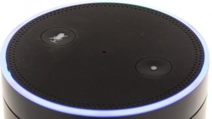Deezer kommt auf Alexa-Lautsprecher.