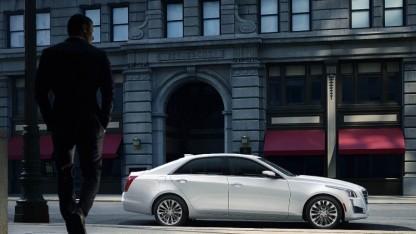 Cadillac als Abo