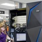 Mainframes: IBMs Z14 will alles verschlüsseln