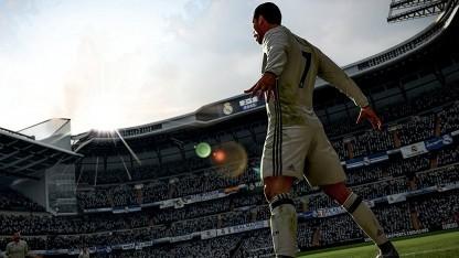 Ronaldo spielt nicht in der 3. Liga.