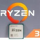 Ryzen 3 1300X und 1200 im Test: Harte Gegner für Intels Core i3