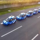 Baidu: Microsoft will an autonomen Autos mitentwickeln