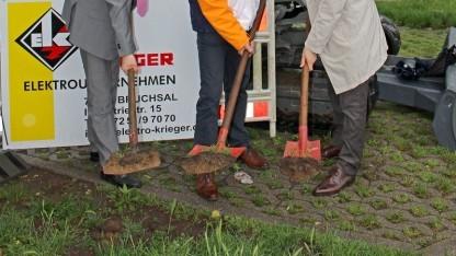 In der Gemeinde Linkenheim-Hochstetten nutzen Telekom und Unitymedia das Diginetz-Gesetz gegen Open Access.