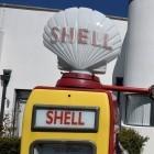 Elektromobilität: Shell stellt Ladesäulen an Tankstellen auf