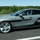 Autonomes Fahren: Audi lässt Kunden selbstfahrenden A7 testen