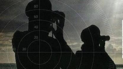 Artwork von Das Boot - VR.