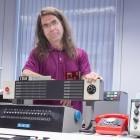 Computermuseum Stuttgart: Als Computer noch ganze Räume füllten