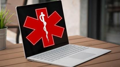 Das Surface Diagnostic Toolkit überprüft den Status von Surface-Hardware.
