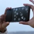 Light L16: Kamera mit 16 Kameramodulen soll DSLRs ersetzen