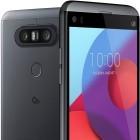 Smartphone: LG stellt Q8 mit zweitem Display vor