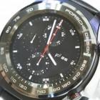 Porsche Design: Huaweis Porsche-Smartwatch kostet 800 Euro