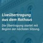 Schwerin: Livestream-Mitschnitt des Stadtrats kostet 250.000 Euro