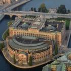 IT-Outsourcing: Schweden kaufte Clouddienste ohne Sicherheitsprüfung