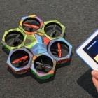 Makeblock Airblock im Test: Es regnet Drohnenmodule