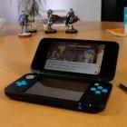 New Nintendo 2DS XL im Test: Schwaches Hardware-Finale