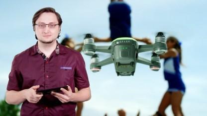 IT-News der Woche: Ein warmer Drohnenregen zur Sommerpause