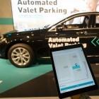 Automated Valet Parking: Lass das Parkhaus das Auto parken!