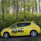 Nissan Leaf: Geringer Reichweitenverlust durch alternden Akku
