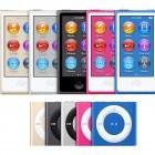 Ipod Touch günstiger: iPod Nano und iPod Shuffle eingestellt