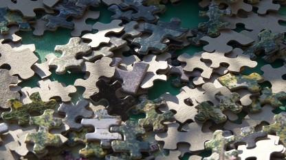 Ein Puzzlespiel (engl. Jigsaw) dient als Namensgeber für das geplante Modulsystem in Java 9.