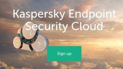 Ob es so eine gute Idee ist, alle verdächtigen Dateien in die Cloud hochzuladen?