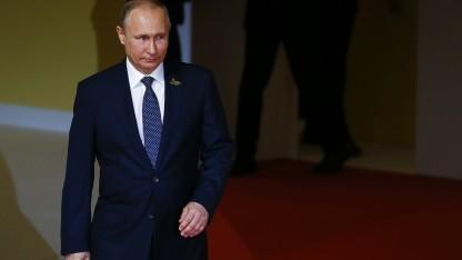 Wladimir Putin will VPN-Dienste verbieten.