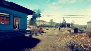 Die kommende Desert Map von Playerunknown's Battleground