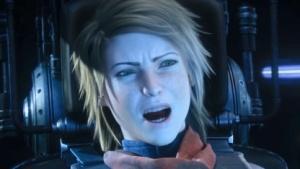 Eine Szene aus der Kampagne von Destiny 2.