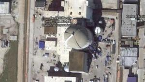 Unter anderem das Atomkraftwerk in Wolf Creek, Kansas, war Ziel der Angriffe.