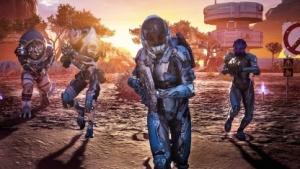 Bioware verlässt sich bei Andromeda nun auf die Bordmittel von Origin.