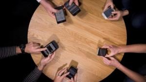 Der Markt für Smartphones scheint in Deutschland gesättigt zu sein.
