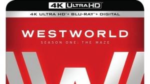 Westworld kommt in 4K-UHD auf den Markt.