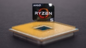 Ein Ryzen 5 von AMD