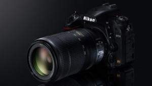 AF-P Nikkor 70-300 mm 1:4,5-5,6E ED VR