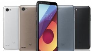 Das neue Q6 von LG