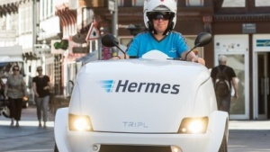 Hermes EWII TRIPL