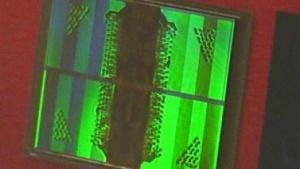 3D-Flash-Speicher mit TSVs von Toshiba