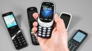 Das neue Nokia 3310 von HMD Global