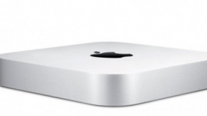 Mac mini (Bild: Apple), Mac Mini