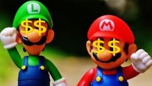 Der Gaming-Markt erreicht in diesem Jahr 150 Milliarden US-Dollar Umsatz.