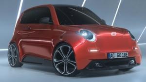 Das Elektroauto E.Go Life kostet ab 16.000 Euro.