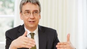 Andreas Mundt, Chef des Bundeskartellamts