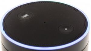 Amazon arbeitet an einem neuen Echo-Lautsprecher.