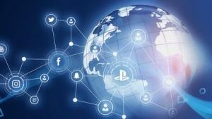 Artwork des Playstation Influencer Network